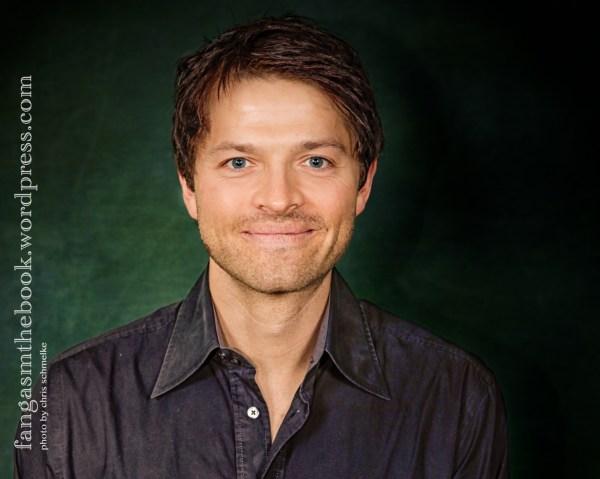 Misha. Photo by Chris Schmelke