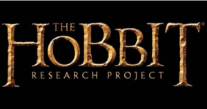 Hobbit_Research_Project
