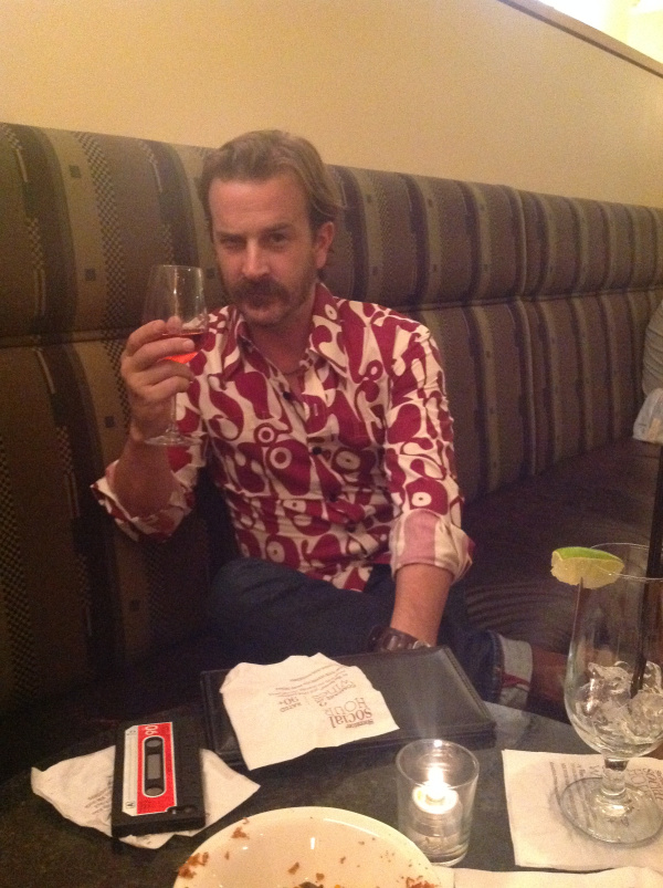 richard cheers