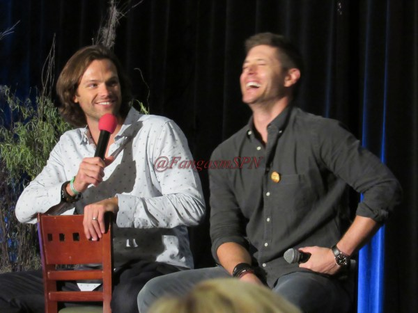 Jared: You like that?