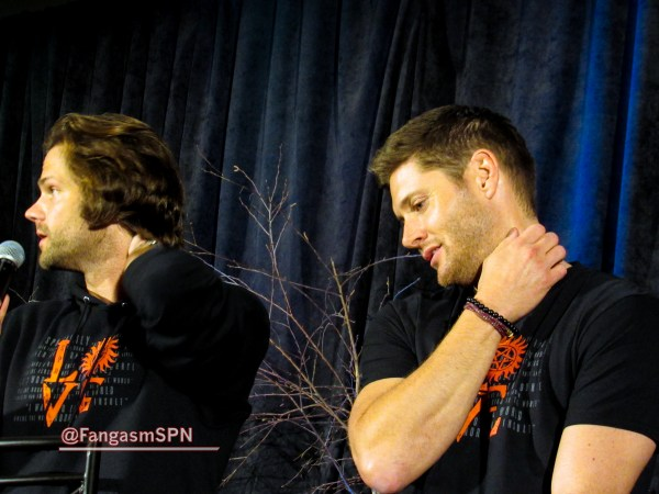 Winchesters in sync :)