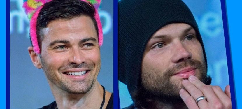 """Matt Cohen and Jared Padalecki on """"Family Don't End With Blood"""""""