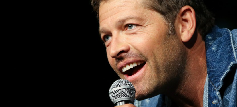 Happy Birthday, Misha Collins!