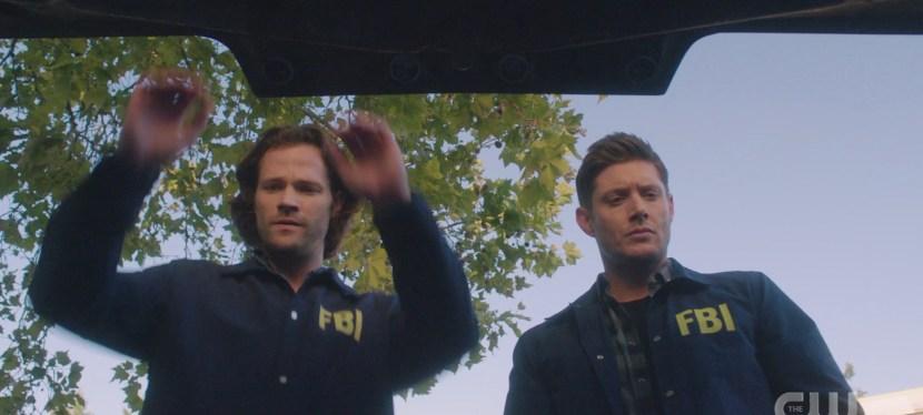 Nineteen More To Go…. Supernatural's Season 15 Premiere!