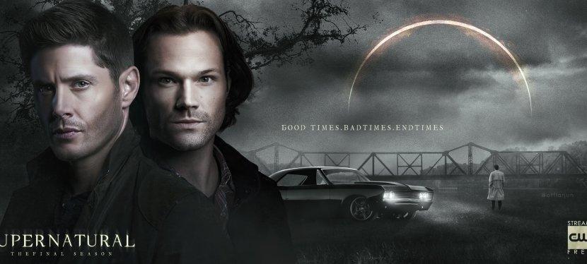 Supernatural Is Back – With A Media Blitz Bang!