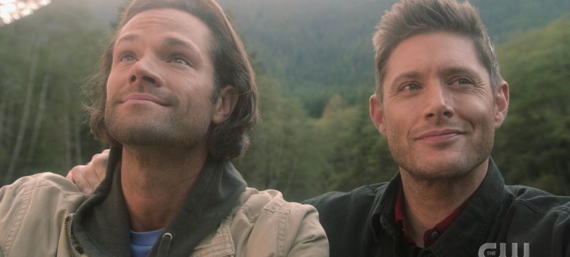 Carry On – Supernatural's Final Episode and My Emotional Goodbye