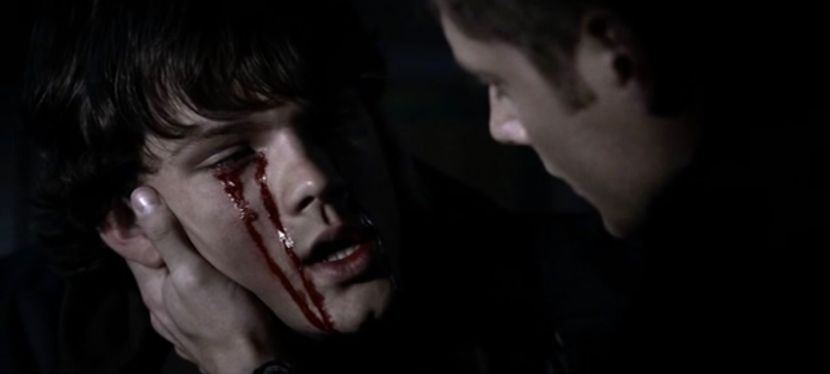 """That Was Scary!"" – Supernatural Rewatch with Bloody Mary"