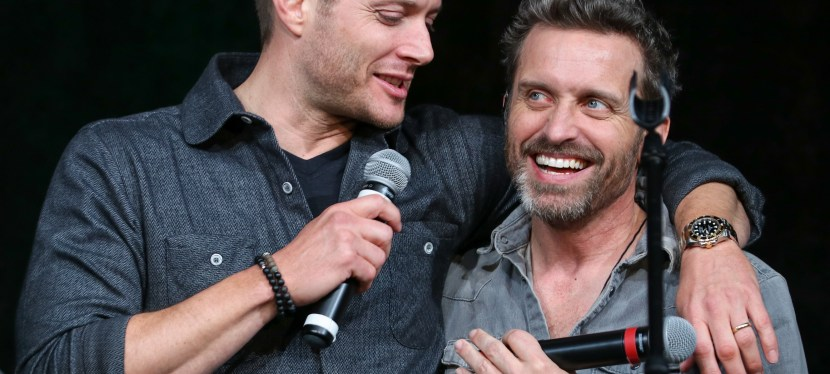 Supernatural Spring Break – Photo Post No. 3 of Kim's Favorites!