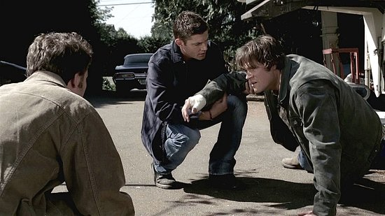 The Mystery of the 'Special Children' Deepens in 'Simon Said' – Supernatural Rewatch