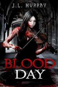 Blood Day by J.L. Murray