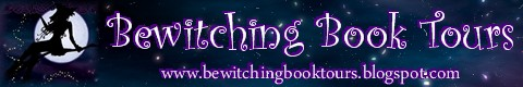 Bewitching banner