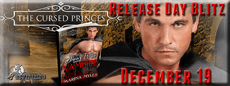 Snow White and the Vampire Banner RDB 450 x 169