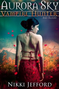My 5 Favorite Female Vamps by Nikki Jefford