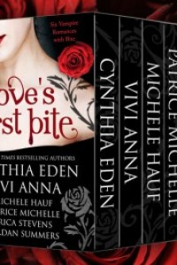 Love's First Bite Book Blast and Giveaway