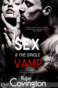 Review: Sex and the Single Vamp