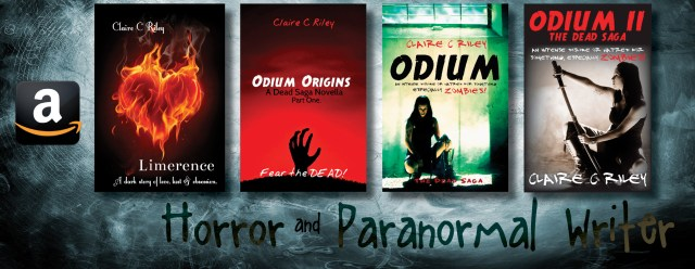 Review and Release Day!!! Odium II by Claire C. Riley