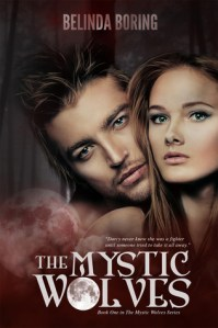 Review: The Mystic Wolves by Belinda Boring