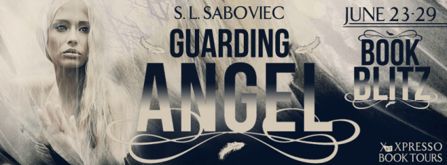Self Publishing Guest Post by  S. L. Saboviec