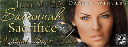 Guest Blog by Danica Winters!