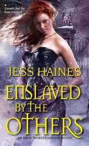 4.5 Stars~ Enslaved by the Others by Jess Haines
