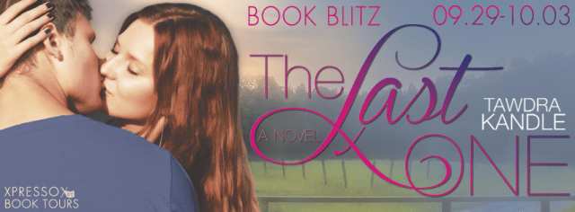 New Release! The Last One by Tawdra Kandle
