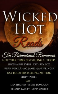 Wicked Hot Reads Blitz