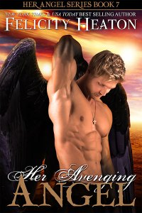 Her Avenging Angel By Felicity Heaton Blog Barrage!