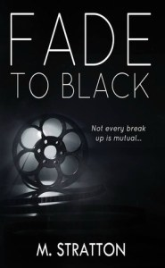 Fade to Black by M. Stratton 5 Fang Review!!