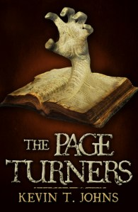 Review: The Page Turners By Kevin T. Johns