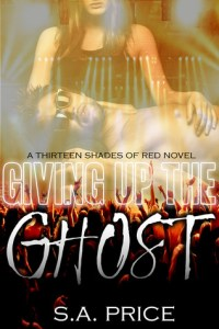 5 Star Review! Giving Up The Ghost by S.A. Price