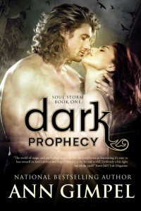 Review of Dark Prophecy by Ann Gimpel !!