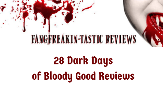 28 Dark Days        of Bloody Good (1)