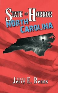 New Release! State of Horror: North Carolina!