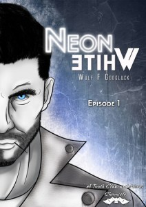 Review: Neon White by Wulf Franku Godgluck
