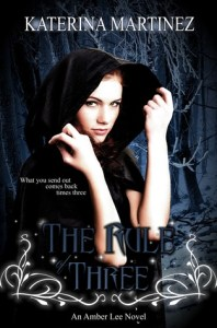 Review: The Rule Three by Katerina Martinez