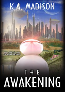 Review!! The Awakening by K.A. Madison