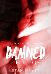 5 Fang Review! Damned If I Do by Erin Hayes