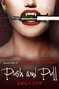 Day 25: Push and Pull by Emily Cyr