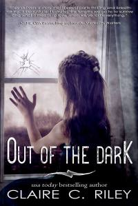 Out of the Dark by Claire C. Riley Review and Release