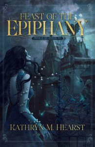 Feast of the Epiphany by Kathryn M. Hearst