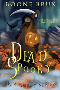 Dead Spooky by Boone Brux