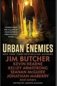 Even Hand by Jim Butcher