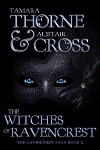 The Witches of Ravencrest by Alistair Cross and Tamara Thorne