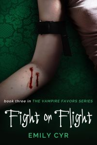 Fight or Flight by Emily Cyr