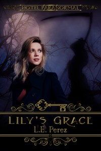Lily's Grace by L.E. Perez