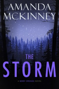 The Storm – Amanda McKinney