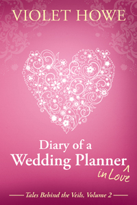 Diary of a Wedding Planner in Love by Violet Howe – IBF Review