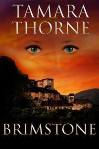Brimstone by Tamara Thorne