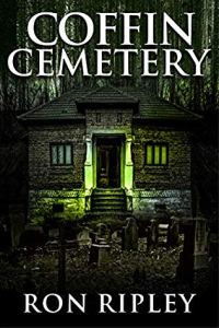 Coffin Cemetery by Ron Ripley