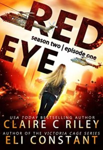 red eye season 2 episode 1